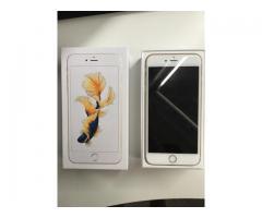 Brand New Apple Iphone 6s plus