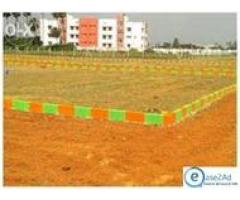 lucky land for sale in Sriperumbudur.