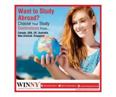 Best Student Visa Agent for Canada