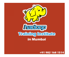 Hadoop Training Institute