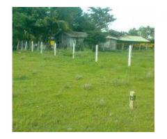 Gnanambal nagar for sale in Sriperumbudur