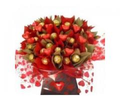 Send Anytime Door Delivery of Chocolates in Vizag Visakhapatnam
