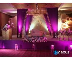Nexus Events Management - Christian Wedding Planners Kerala