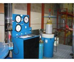 CNG Cylinder Hydro Test In Delhi