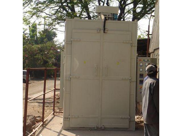 Hot Air Oven Manufacturers In Mumbai