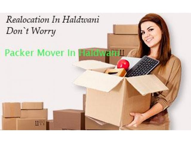 Haldwani Packer Mover