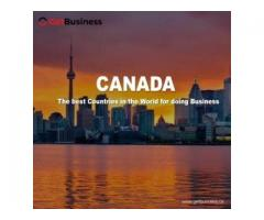 How to start a business or make investment in Canada?