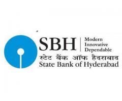 State Bank Of Hyderabad Tenders, Tenders of State Bank Of Hyderabad-SBH Tenders.