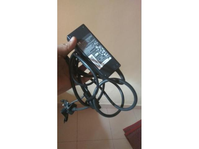 Hp Compact 326 laptop Charger