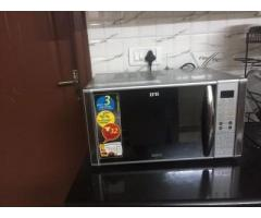 Microwave Oven - IFB