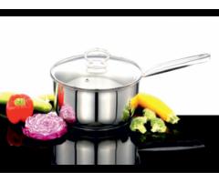 Sauce Pans-Buy Pans & Saucepans Online| Buy Saucepans Online At Best Prices