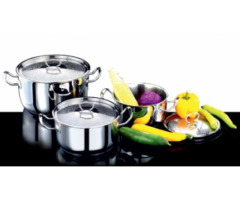 Best Cookware Sets to Buy| Buy Stainless Steel Cookware Sets Online