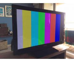 Panasonic Viera Plasma 42in - Excellent Condition