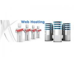 Web Hosting - Business Email Hosting - Domain name registration company in Ulsoor ,Bangalore