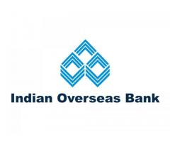Grab Live Tender Information Services for Indian Overseas Bank