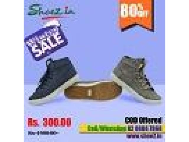 Buy Hi-tops shoes in Amritsar