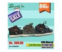 Buy Hi-tops shoes in Amritsar