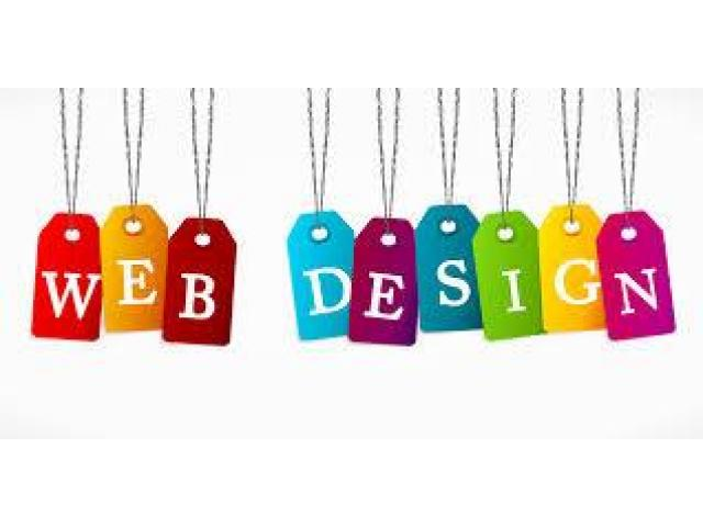 Website Designing firms In India