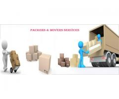 Packers and Movers in Surat