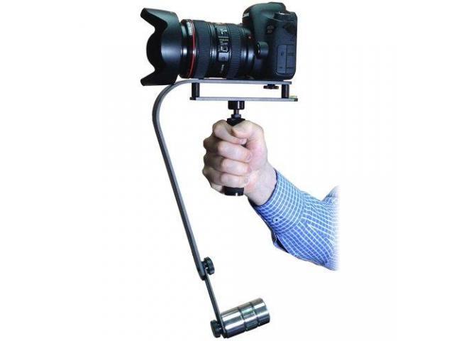 Camera Steadicam