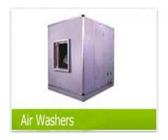Air Washers manufacturers & suppliers in Mathura, India
