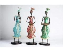 Handicrafts Metal Artifacts & Home Decor