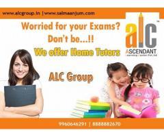 Salma Anjum - ALC Nagpur | Mumbai