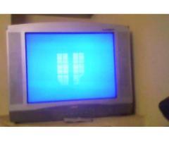 29 inches Colour Television CRT set