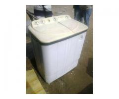 Second Hand Videocon Washing Machine 6.3 kg