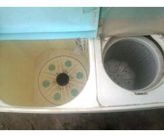 Second Hand Semi Automatic Washing Machine