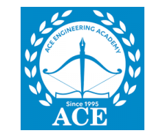 ACE Engineering Academy  | Leading institute for ESE / GATE