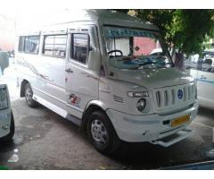 Hire Taxi Service In Chandigarh