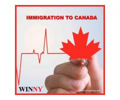 Canada – Best preferred country for immigration