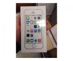 NEW Iphone 5s 64gb gold unlocked