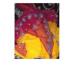 BEAUTIFUL INDIAN SAREES FOR SALE