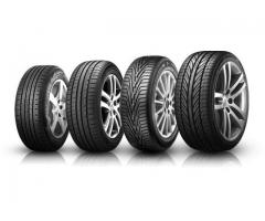 Buy Tyres online with best brands