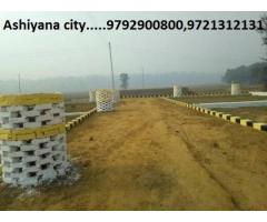 1000 Sqft Affordable Plots For Sell in Ashiyana city Gorakhpur