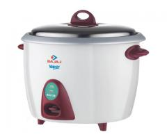 Bajaj Majesty Electric Rice Cooker rcx28