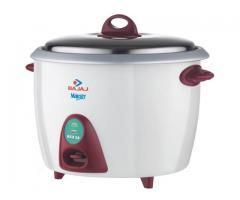 Bajaj Majesty Electric Rice Cooker rcx28