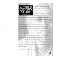 A Child Widow's Story