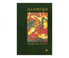 ASOMIYA handpicked fictions