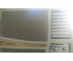 Voltas Window AC-1.5 ton