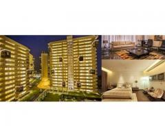 Apartments available for rent in Salcon The Verandas in Sector 54, Gurgaon