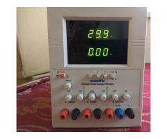 Power Supply Variable DC