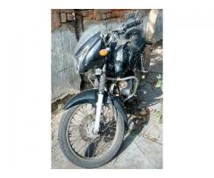 Bajaj Pulsar 150 dtsi for Immediate Sale...