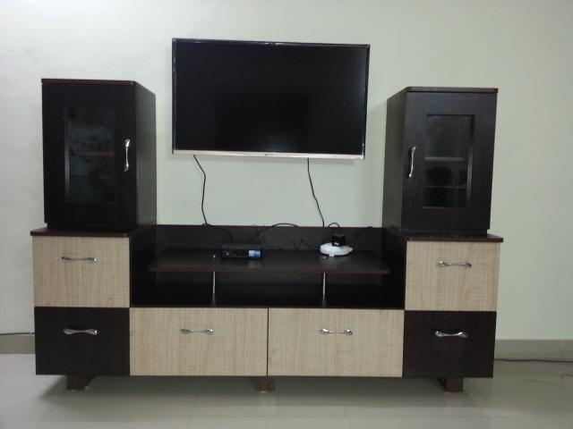 Tv cabinet pune buy sell used products online india for T furniture wagholi