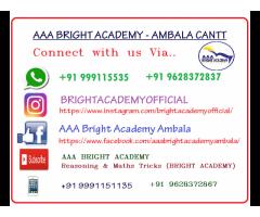 Best Banking Coaching in  Ambala.