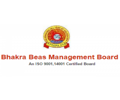 Tender portal provide new services for Bhakra Beas Management Board tenders