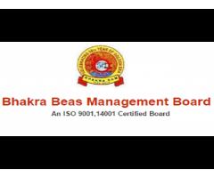 Tender portal provide new services for Bhakra Beas Management Board tenders