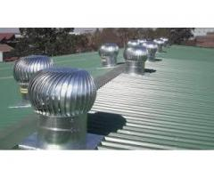 Roof Extractors manufacturer and suppliers